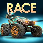 RACE - Ракеты Арена Машины Экстрим