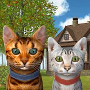 Симулятор Кота и Кошки