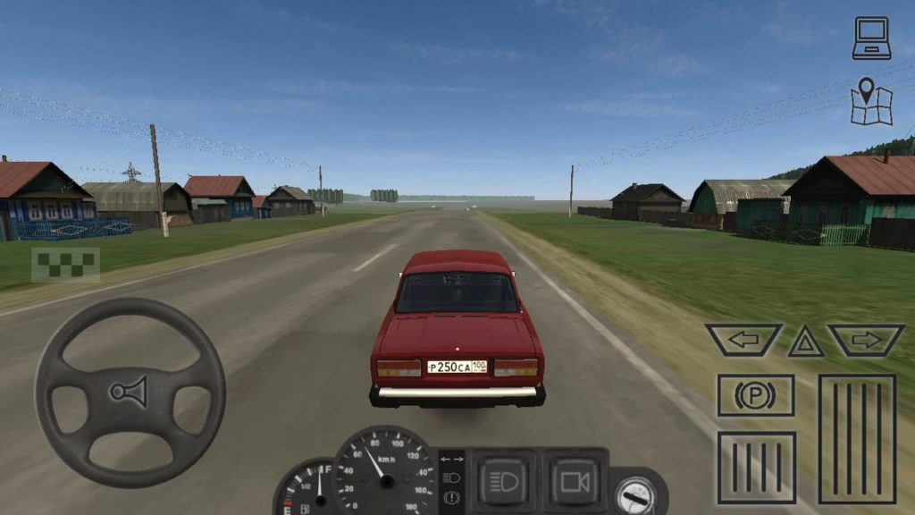 Motor Depot на компьютер